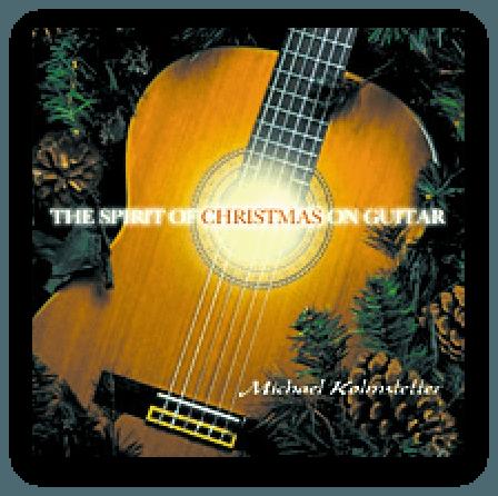 The Spirit of Christmas on Guitar